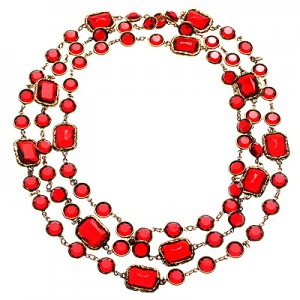 When Coco Chanel Designed Chains Beads and Beading Blogs
