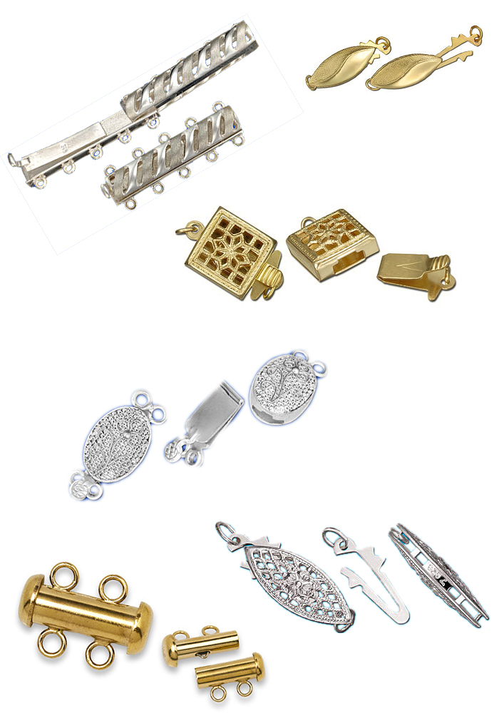 Tools for Dating Vintage Costume Jewelry