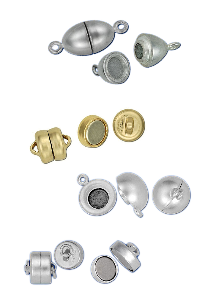 Dating Brooch Fasteners - to